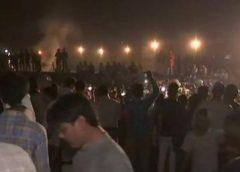 रावण बनकर आई ट्रेन 50 की मौत, कई घायल